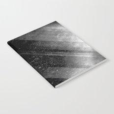 Black Magic Notebook