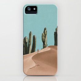 Is There Life on Earth I iPhone Case
