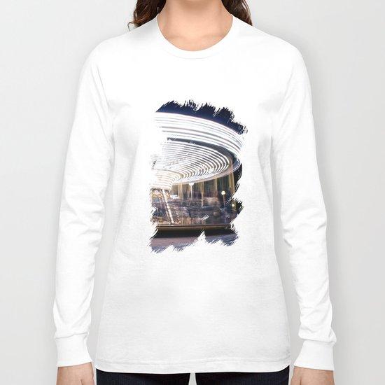 Whirligig Long Sleeve T-shirt