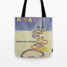 Hawai Tote Bag