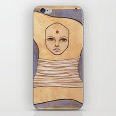 Secrets of Osiris I iPhone & iPod Skin