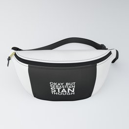 Stan Fanny Pack
