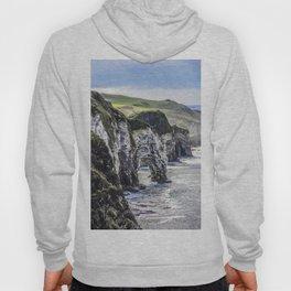 Travel to Ireland: A Castle View Hoody