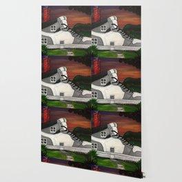 Shoe Value Wallpaper
