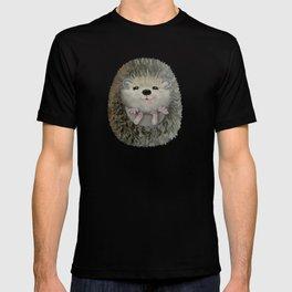 Cute Baby Hedgehog T-shirt