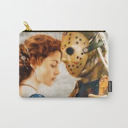 Jason Vorhees as Jack Dawson Carry-All Pouch