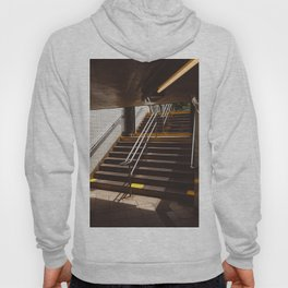 Brooklyn Subway II Hoody