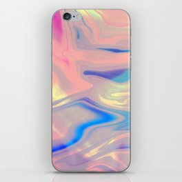 Holographic Dreams iPhone Skin