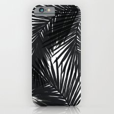 Palms Black iPhone 6 Slim Case