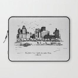 Buffalo By AM&A's 1987 Laptop Sleeve