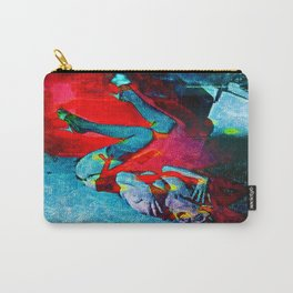 Fiery Desire Carry-All Pouch