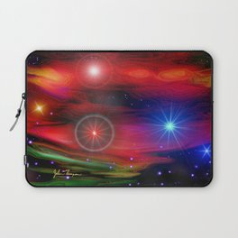 Sirap Sector Laptop Sleeve