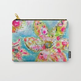 Gumdrops in spring Carry-All Pouch