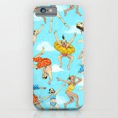 Pool Rats iPhone 6s Slim Case