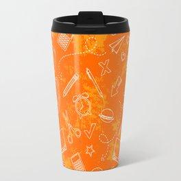 School chemical #5 Travel Mug