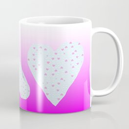 Multitude Love Coffee Mug