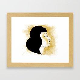 bryopatra Framed Art Print