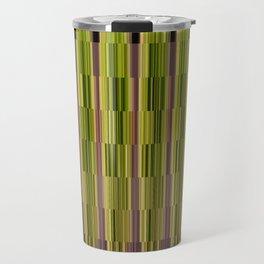 Kaleidoscope | Bristle Pod Travel Mug