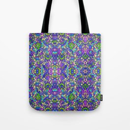 Blueberries! Tote Bag