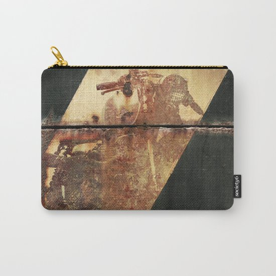 Ghost Speed Carry-All Pouch
