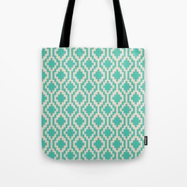 Mapuche Florida Keys Tote Bag