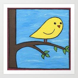 Tweet This Art Print