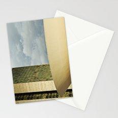 Brasilia, Brazil Architecture Stationery Cards