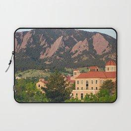 University of Colorado - Boulder Laptop Sleeve