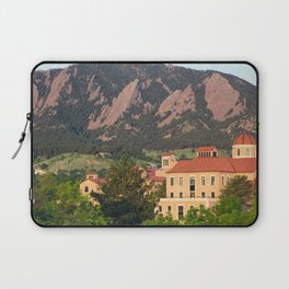 University of Colorado - Boulder Laptop Sleeve