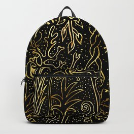 forest of pure gold Backpack
