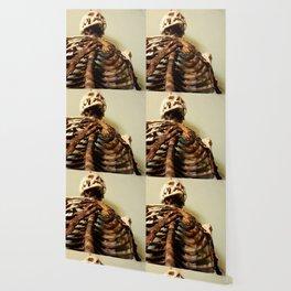 Foley Skeleton Wallpaper