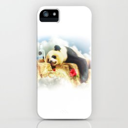 disperato iPhone Case
