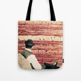 information controller Tote Bag