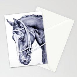 Nureyev (US) - Thoroughbred Stationery Cards