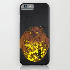 The Fire. Slim Case iPhone 6s