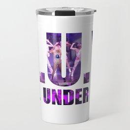artRAVE G.U.Y. Travel Mug