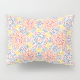 Pattern 24 Pillow Sham