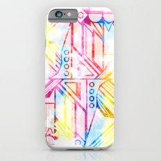 P∆INTERLY iPhone 6s Slim Case