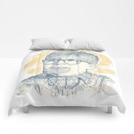OH FUDGE RALPHIE! Comforters