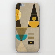 Geometric/Abstract 19 iPhone & iPod Skin