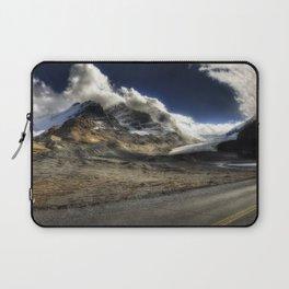 Glacier Expressif Laptop Sleeve