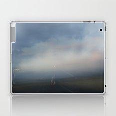 Utah Sky Laptop & iPad Skin