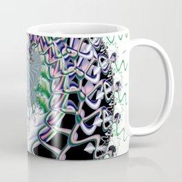 Fractal Abstract 43 Coffee Mug