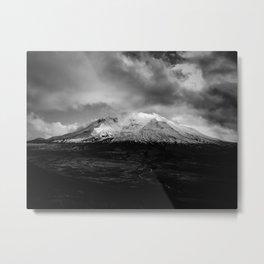 Mt. St Helens I Metal Print
