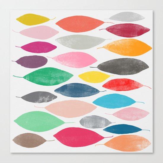 float 3  Canvas Print