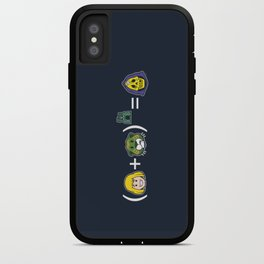 He-Math iPhone Case