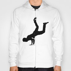 Shadow Dancer Hoody