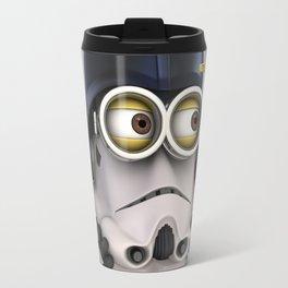 Minion Vader Travel Mug