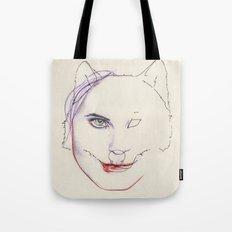 Malicieuse Tote Bag