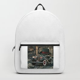 Don Cadillacchio Backpack